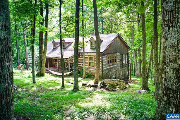Cabin, Detached - WINTERGREEN RESORT, VA (photo 3)