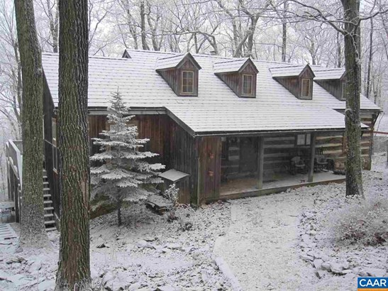 Cabin, Detached - WINTERGREEN RESORT, VA (photo 5)
