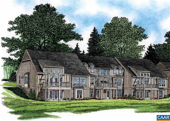 Colonial, Proposed Attached - CHARLOTTESVILLE, VA (photo 5)