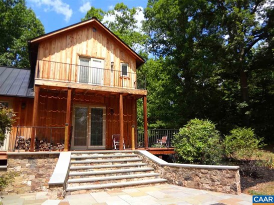 Contemporary,Cottage, Detached - NELLYSFORD, VA (photo 3)
