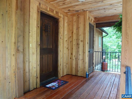 Contemporary,Cottage, Detached - NELLYSFORD, VA (photo 4)