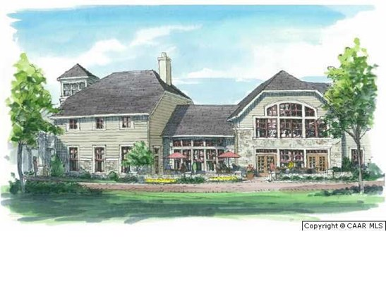 Proposed Condo, Contemporary,Cottage - NELLYSFORD, VA (photo 1)