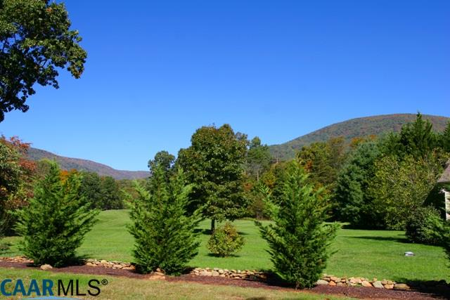Building Lots - NELLYSFORD, VA (photo 1)