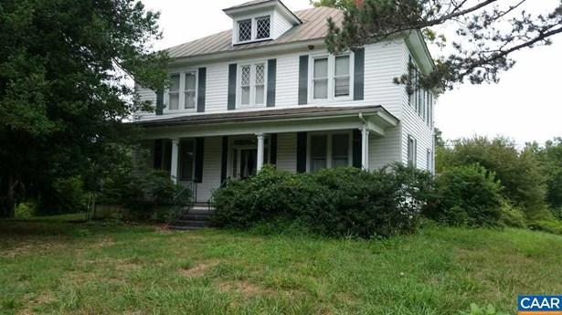 Colonial,Farm House,Stick, Detached - MADISON, VA (photo 1)