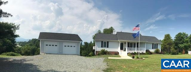 Ranch, Detached - RUCKERSVILLE, VA (photo 2)