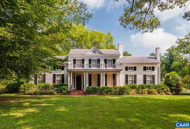 Farm House, Farm - SCOTTSVILLE, VA (photo 1)