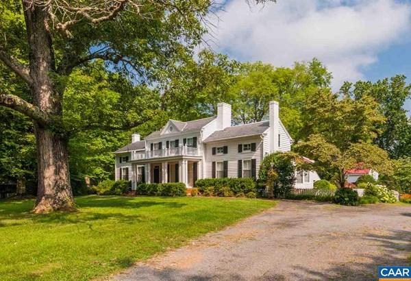 Farm House, Farm - SCOTTSVILLE, VA (photo 2)