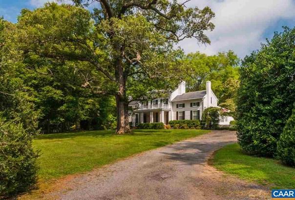 Farm House, Farm - SCOTTSVILLE, VA (photo 5)