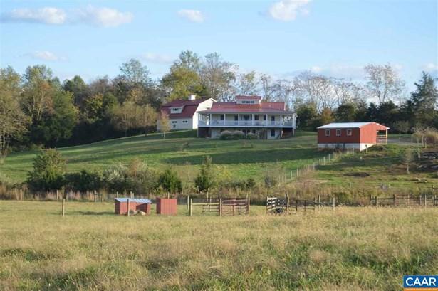 Farm House, Detached - STANARDSVILLE, VA (photo 2)