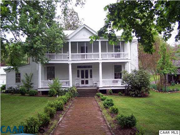 Farm House, Detached - MADISON, VA (photo 4)