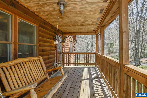 Cabin, Detached - ESMONT, VA (photo 4)