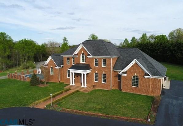Manor House, Detached - STANARDSVILLE, VA (photo 1)