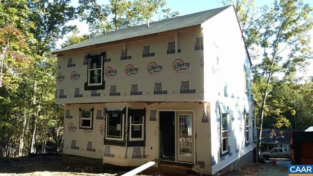 Colonial, Detached - PALMYRA, VA (photo 2)