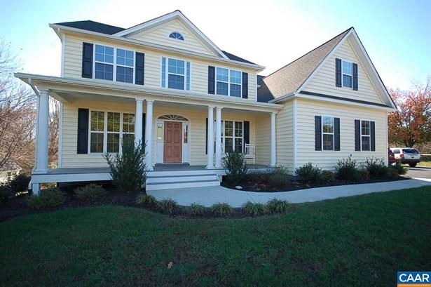 Colonial, Detached - EARLYSVILLE, VA (photo 4)