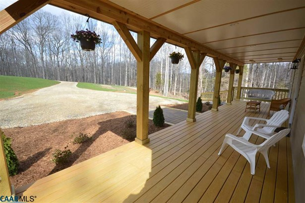 Farm House, Detached - RUCKERSVILLE, VA (photo 2)