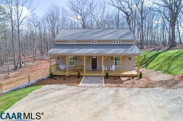 Farm House, Detached - RUCKERSVILLE, VA (photo 4)