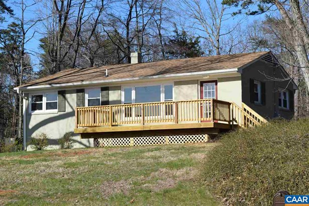 Ranch, Detached - EARLYSVILLE, VA (photo 1)