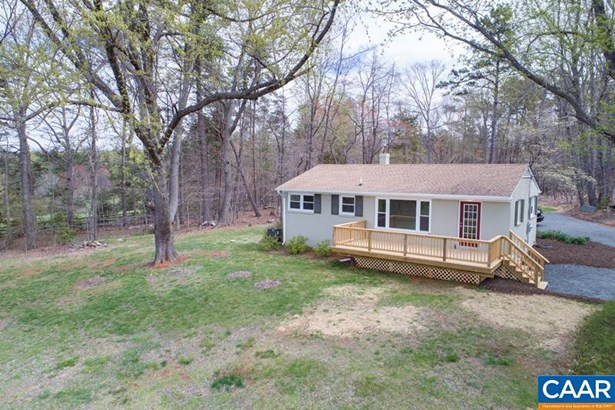 Ranch, Detached - EARLYSVILLE, VA (photo 2)