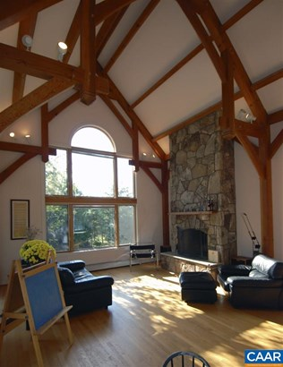 Arts & Crafts,Post & Beam, Detached - AFTON, VA (photo 1)