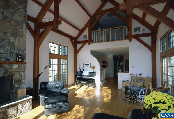 Arts & Crafts,Post & Beam, Detached - AFTON, VA (photo 5)