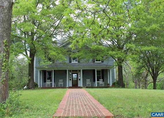 Colonial, Detached - PALMYRA, VA (photo 1)