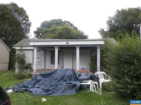 Detached - GORDONSVILLE, VA (photo 1)