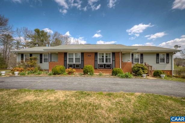 Duplex Side/Side, Ranch - RUCKERSVILLE, VA (photo 1)