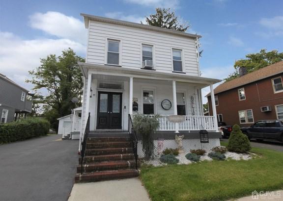 Single Family Residence, Colonial - Milltown, NJ