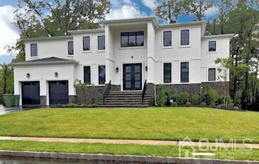Single Family Residence, Contemporary - Piscataway, NJ