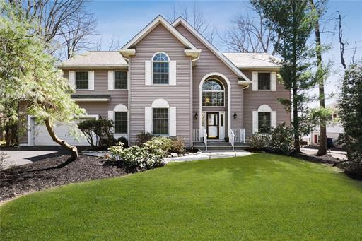 Residential, Colonial - North Brunswick, NJ