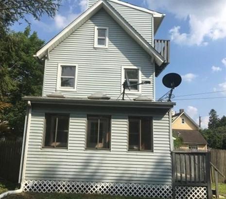 Residential - 1206 -  Helmetta, NJ (photo 1)