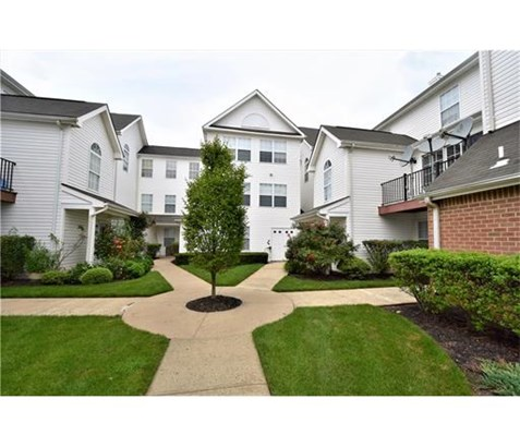 Residential Rental - 1214 - North Brunswick, NJ (photo 1)