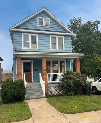 Single Family Residence, Colonial - Franklin, NJ