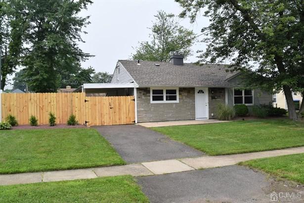 Single Family Residence, Ranch - Edison, NJ