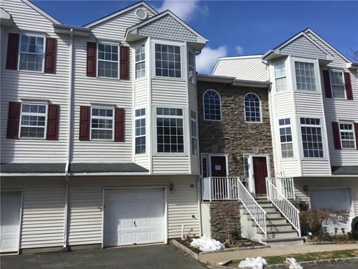 Condo/Townhouse, Traditional - 2013 - Rahway, NJ (photo 2)