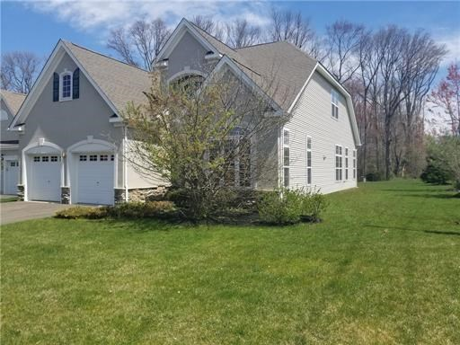 Adult Community, Contemporary - 1104 - Hightstown, NJ (photo 1)