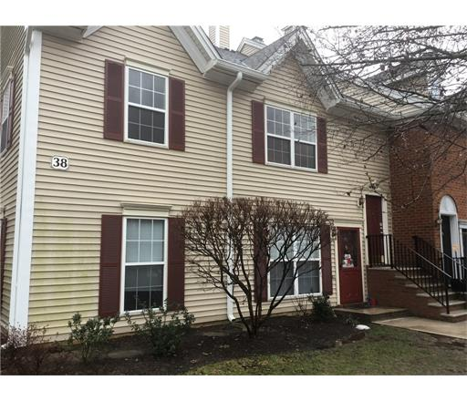 Condo/Townhouse - 1806 - Bridgewater, NJ (photo 3)