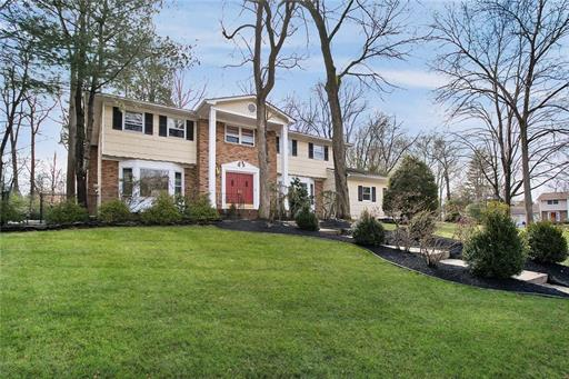 Residential, Colonial - 1214 - North Brunswick, NJ (photo 1)