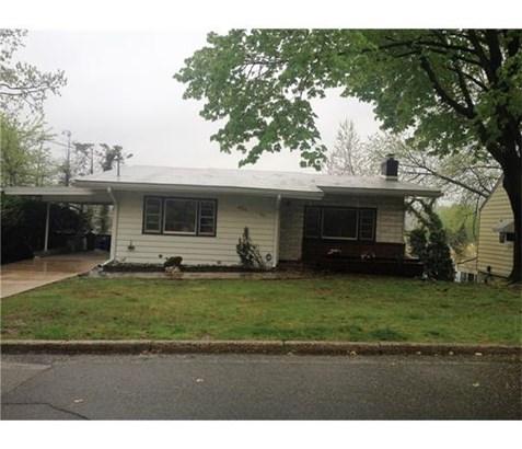 Residential, Contemporary,Custom Home - 1207 - Highland Park, NJ (photo 2)