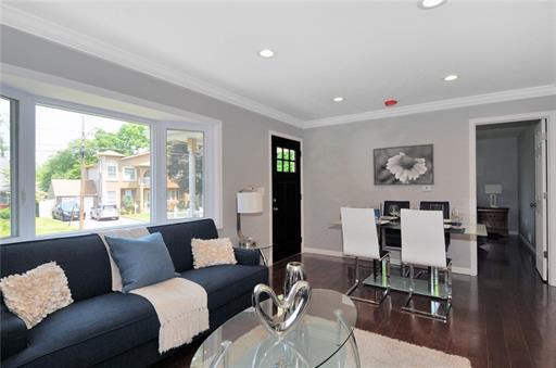 Custom Home, Residential - 1213 - New Brunswick, NJ (photo 5)