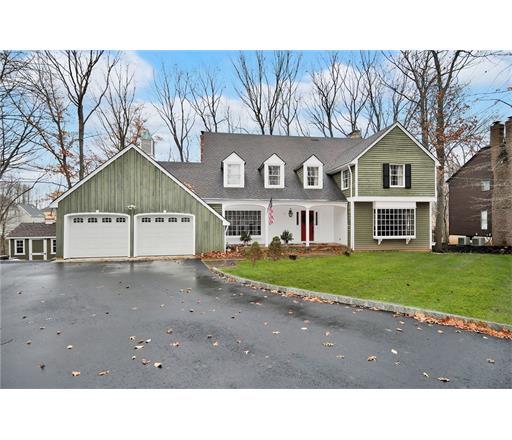 Residential, Colonial,Custom Home - 1214 - North Brunswick, NJ (photo 1)