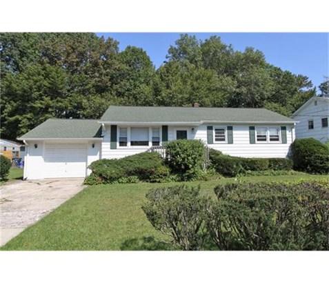 Residential - 1214 - North Brunswick, NJ (photo 1)