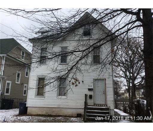 Multi-Family (2-4 Units) - 2012 - Plainfield, NJ (photo 1)