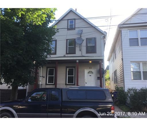 Multi-Family (2-4 Units) - 1213 - New Brunswick, NJ (photo 1)