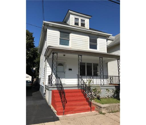 Residential, Colonial - 1213 - New Brunswick, NJ (photo 1)