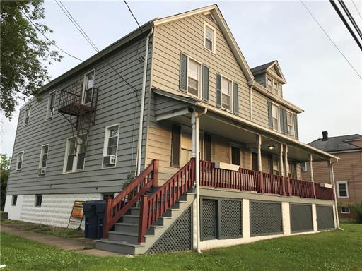 Multi-Family (2-4 Units) - 1214 - North Brunswick, NJ (photo 1)