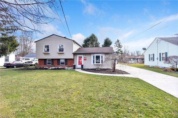 4213 Selkirk Ave, Austintown, OH - USA (photo 1)