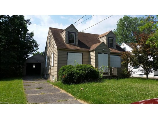 847 East Philadelphia Ave, Youngstown, OH - USA (photo 1)