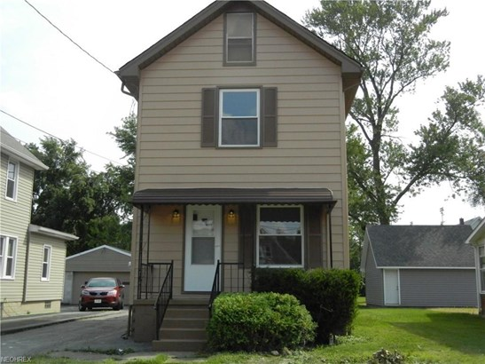 230 Maplewood Ave, Struthers, OH - USA (photo 1)