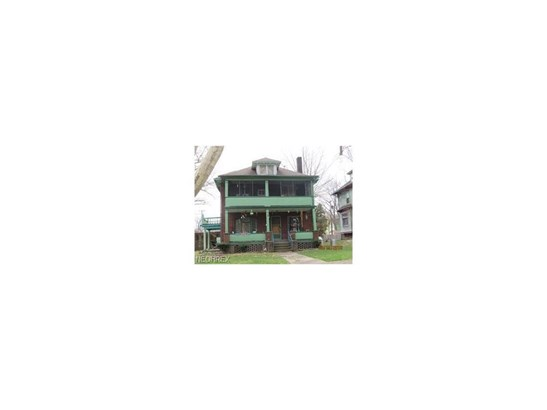 223 Lora Ave, Youngstown, OH - USA (photo 1)